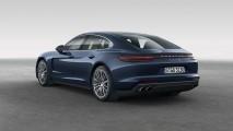 Porsche Panamera 'Long' geliştiriliyor