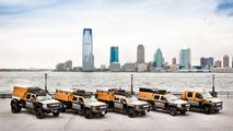 Duracell PowerForward truck fleet