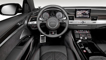 Audi  S8 Plus 2017