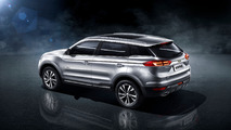 Geely reveals Bo Yue SUV ahead of early 2016 market launch