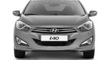 Hyundai i40 sedan 12.05.2011