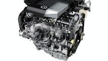 Mazdaspeed6 engine