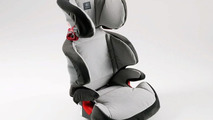 Mercedes Intelligent Solutions Enhance Child Safety