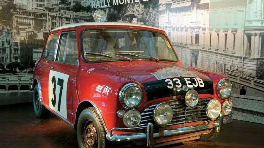 Mini in the 1960s