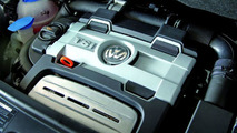 Volkswagen TSI Twincharger