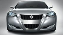 Suzuki Kizashi 3 Concept