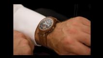 Parmigiani Tourbillon per la Bugatti Galiber