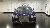 Bentley Continental GTZ in vendita