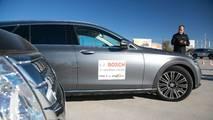 Curso de Conducción y Nuevas Tecnologías BOSCH-Motor1.com España