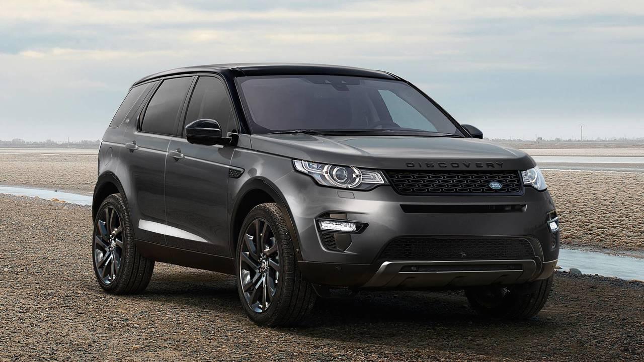 Land Rover 1638 Adet