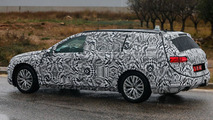 2015 Volkswagen Passat Variant confirmed for fall, will feature a new 2.0-liter TDI engine