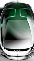 Audi fleet shuttle quattro for