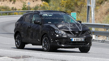 2014 Nissan Qashqai spy photo 03.07.2013