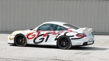 9ff GT2 997 - 670