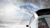 2013 Range Rover Sport Range_e hybrid announced