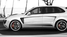 Porsche Cayenne 2 by Topcar previewed