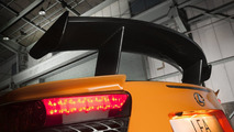 Lexus LFA with Nürburgring Package 23.02.2011