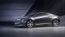 Cadillac Converj concept NAIAS 2009
