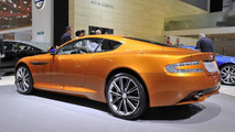 Aston Martin Virage axed to make room for a new DB9 - report