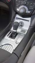 Acura ZDX CUV