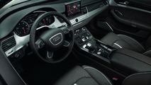 2011 Audi A8 Sedan
