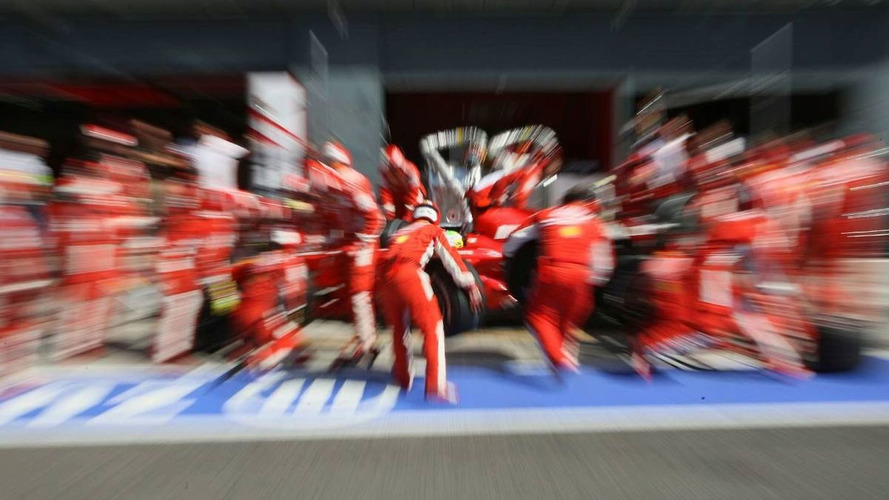Ferrari set to write off season after Monza