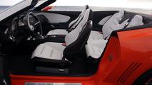 2007 Chevrolet Camaro Convertible