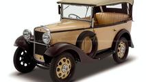 Datsun 12 Roadster (1933)