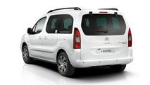 Citroën E-Berlingo Multispace