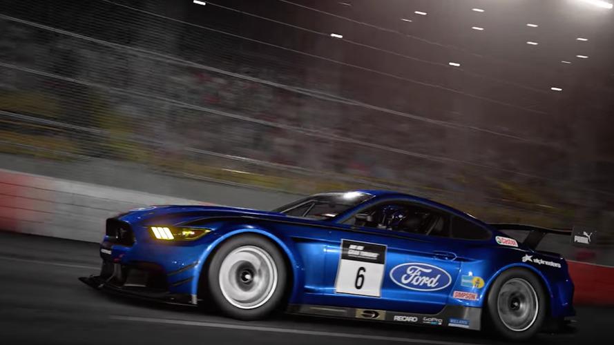 Gran Turismo Sport'un yeni fragmanı geldi