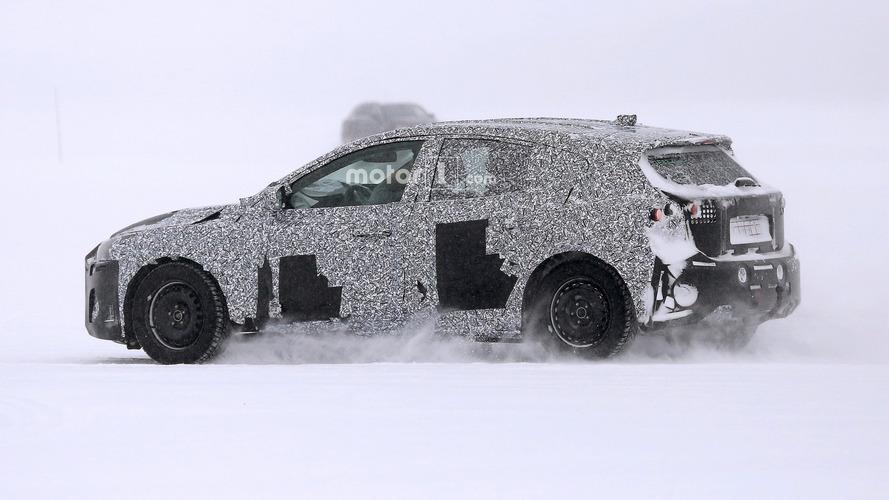 2018 Ford Focus casus fotoğrafları
