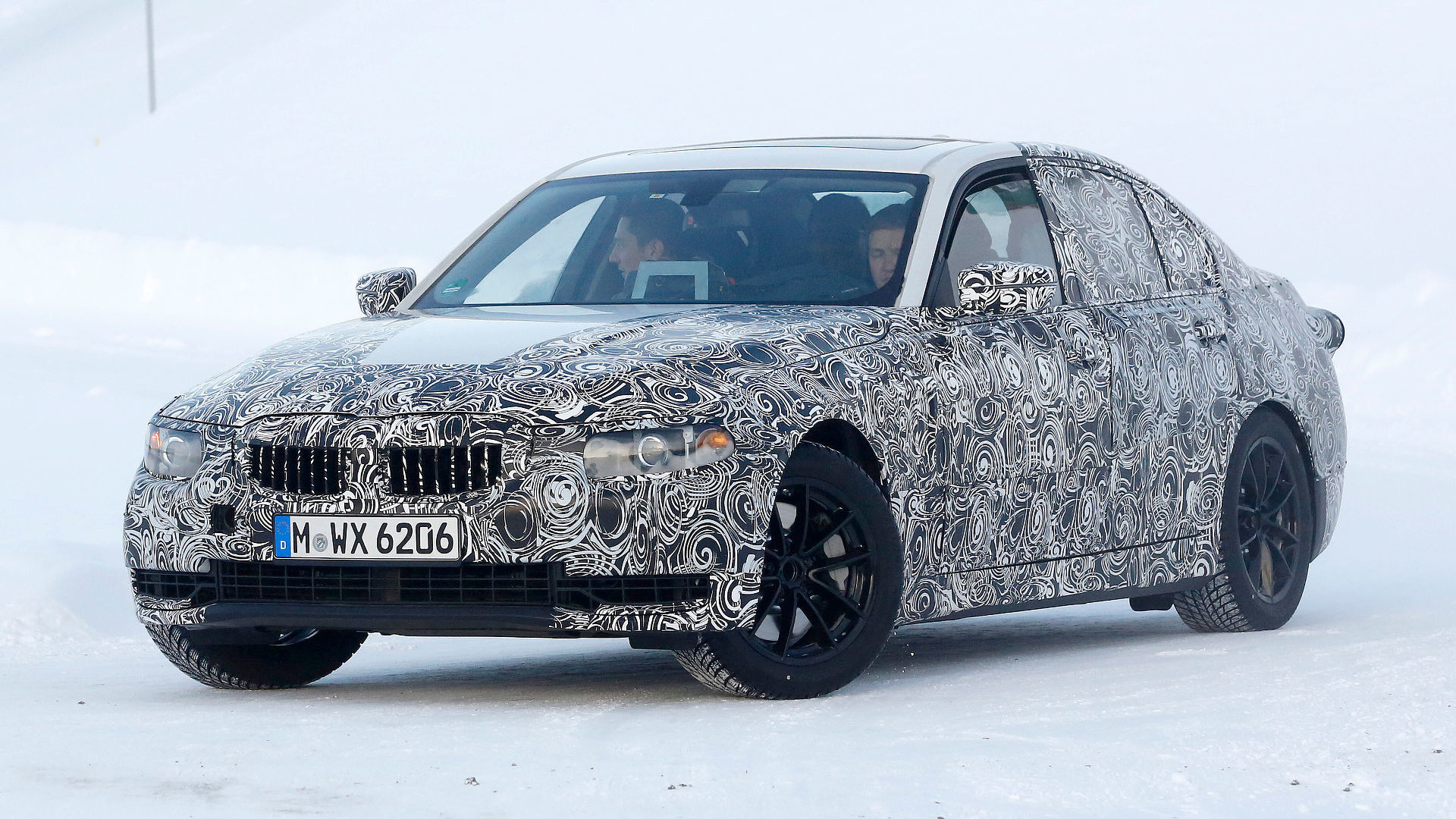 2018 bmw 3 series redesign. simple bmw on 2018 bmw 3 series redesign
