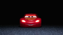 Ultimate Lightning McQueen R/C Car
