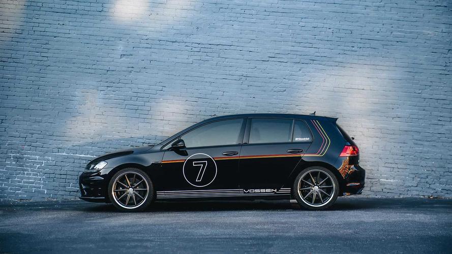 VW - Cinq nouveaux showcars présentés simultanément !