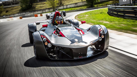 BAC Mono Hops Across The Pond To Canada