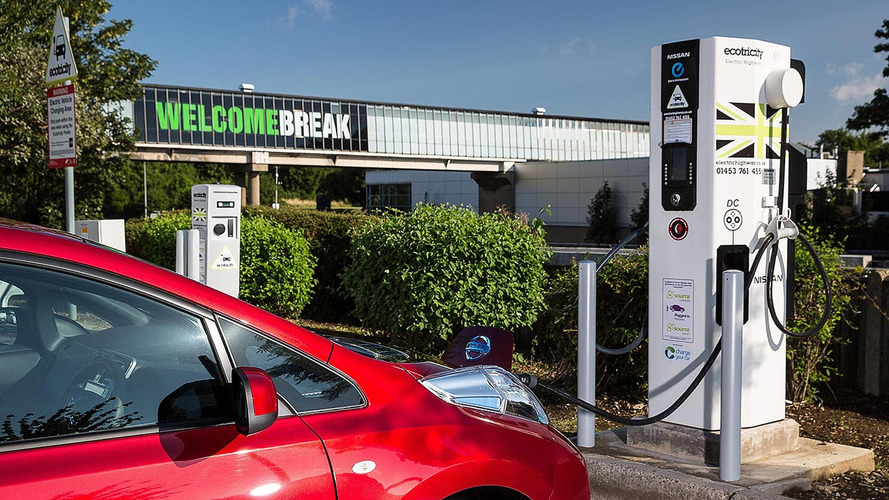 Now there are more than 120,000 plug-ins and EVs on UK roads