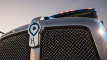 Toyota Project Portal hydrogen-powered semi