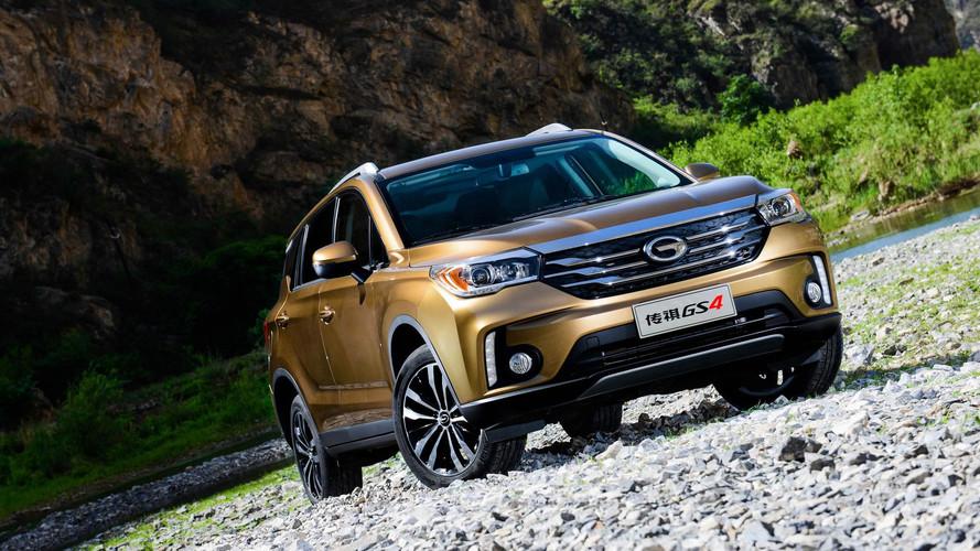 Chinesa GAC Motor chega a 1 milhão de veículos e mira qualidade