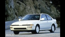 Acura Integra Special Edition
