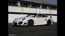 TechArt Porsche 911 GT2 GTstreet RS
