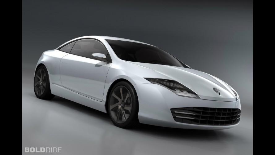 Renault Laguna Coupe Concept