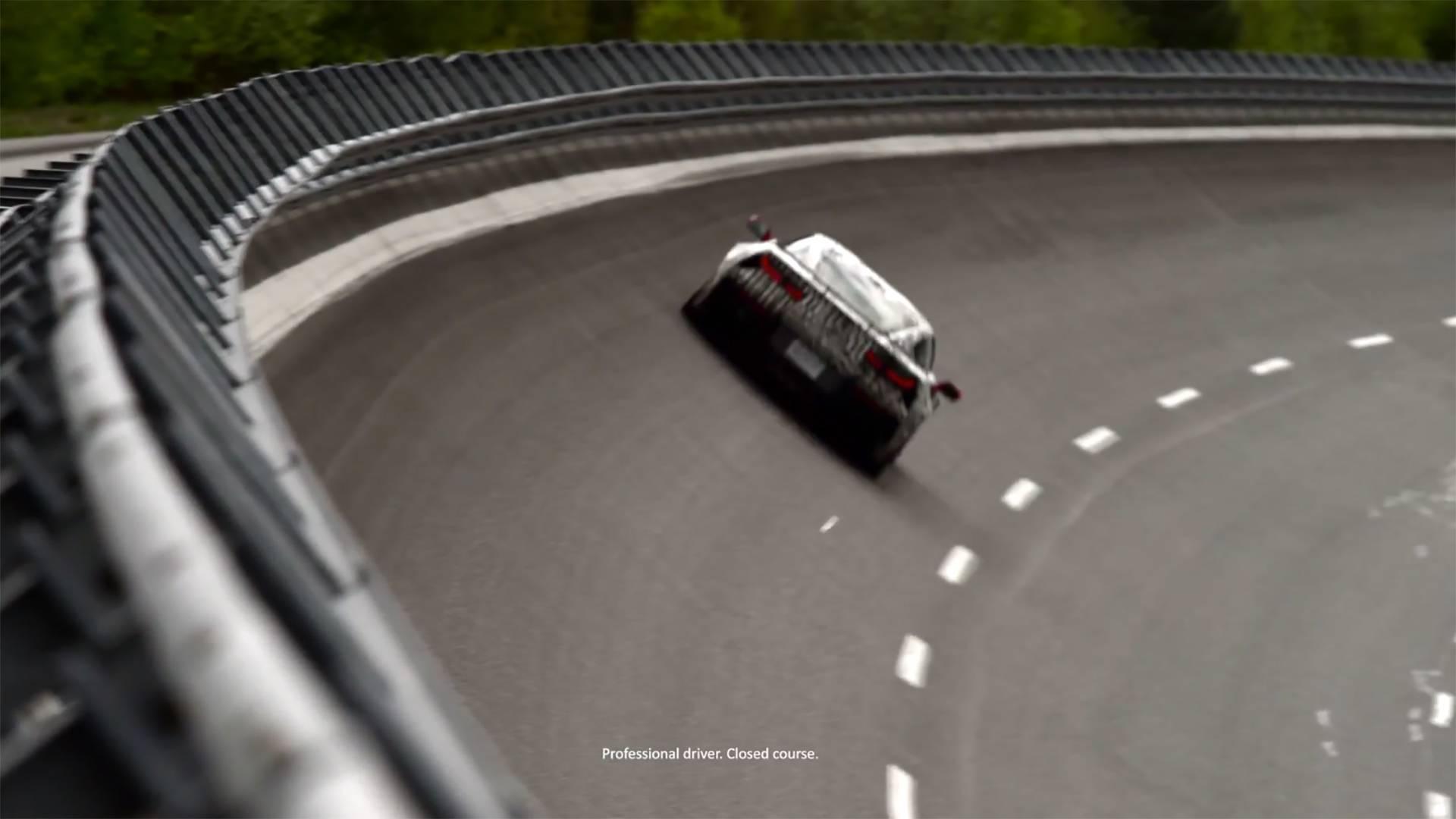 2019 Chevy Corvette ZR1 Clocks 212 MPH Official Top Speed
