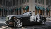 Rolls-Royce Drophead Coupe by Vilner