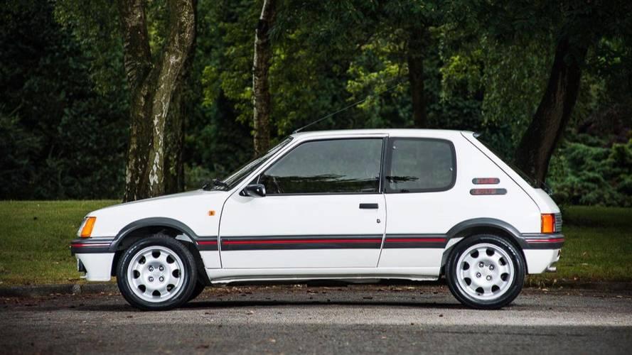 Peugeot 205 GTi: guía de compra (1984-1994)