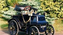 1897 Daimler Grafton Tourer