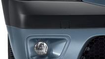 Dacia Logan MPV