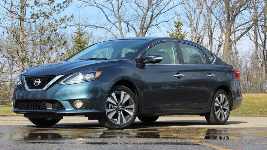 Review: 2016 Nissan Sentra