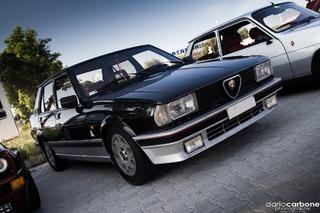 Alfa Romeo Giulietta 2.0 Turbodelta