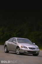 Acura RL