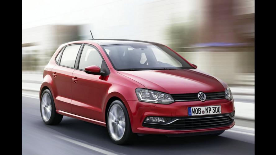 VW: Nur neun Modellvarianten betroffen